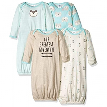 Baby Boys Nightgowns