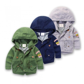 Baby Boys Outerwear Jackets