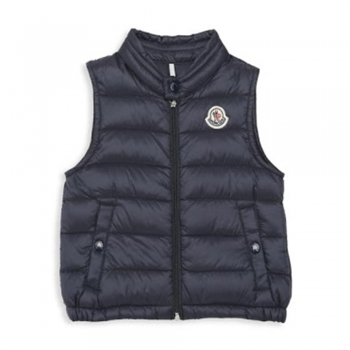 Baby Boys Outerwear Vests
