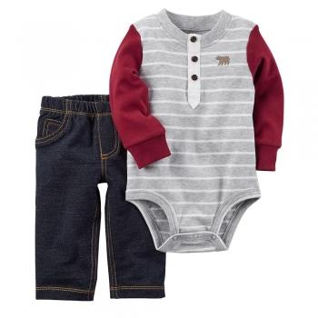 Baby Boys Pant Sets