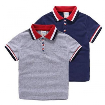 Baby Boys Polo Shirts