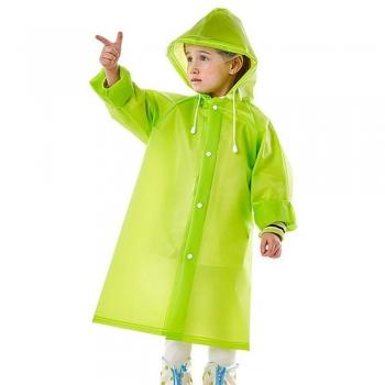 Baby Boys Rain Wear
