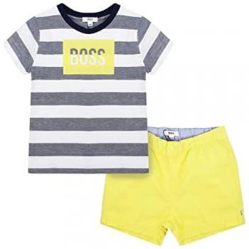 Baby Boys Short Sets 2