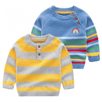 Baby Boys Sweaters