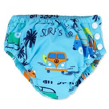 Baby Boys Swim Diapers