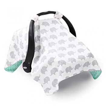 Baby Car Seat Canopies Covers