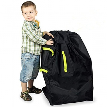 Baby Car Seat Travel Bags Carts