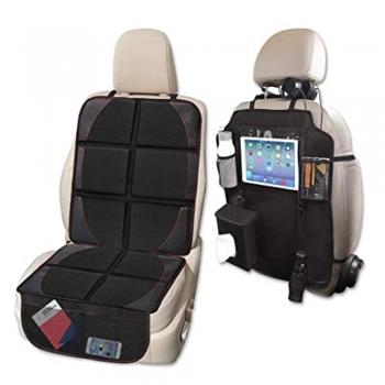 Baby Seat Back Kick Protectors