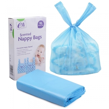 Diaper Disposal Bags