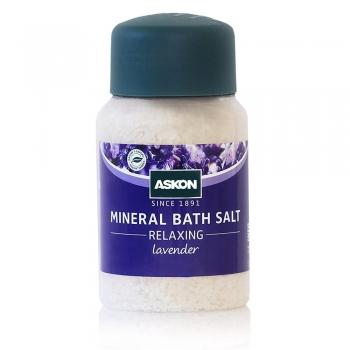Bath Minerals Salts