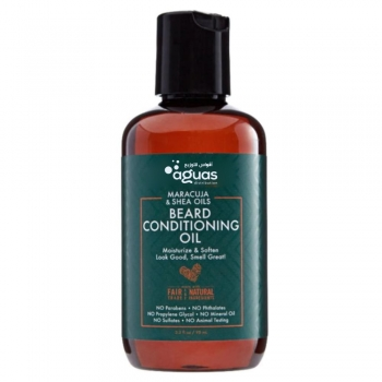 Beard Conditioners Oils