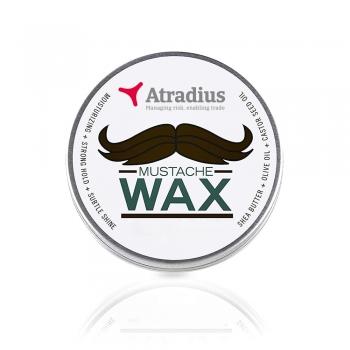 Mustache Waxes