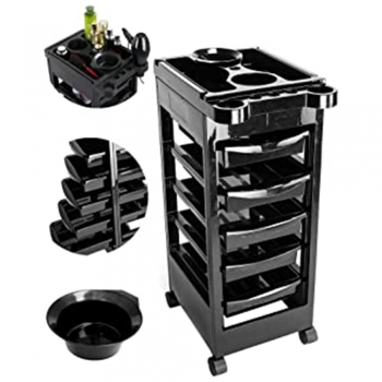 Spa Storage Systems