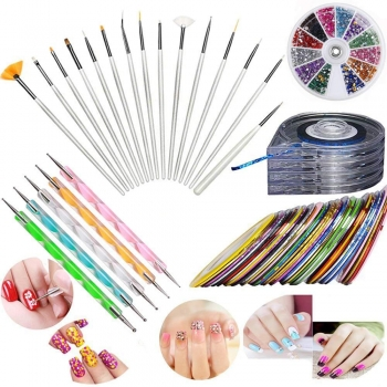 Nail Art Equipment