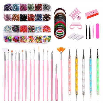 Nail Decoration Kits