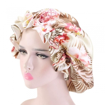 Hair Caps, Foils Wraps