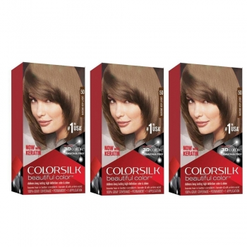 Hair Color Additives Fillers