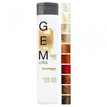 Hair Color Glazes