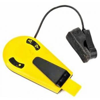 Swimming Aqua pulse monitor