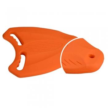 Swimming kickboard plastics