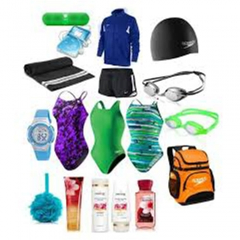 Swimming kits