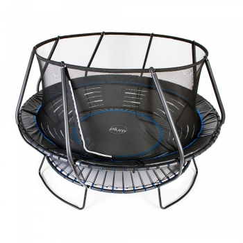Spring less Trampolines