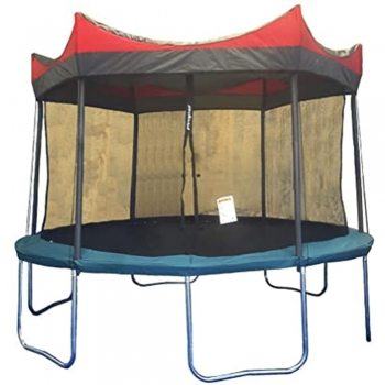 Sunshade for Trampolines