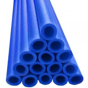 Trampoline Form pole paddings