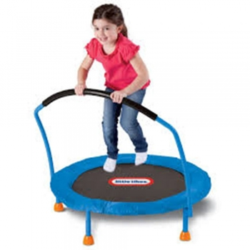 Trampolines for Young Children