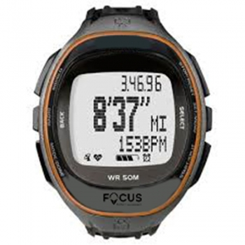 Triathlon GPS Watch's