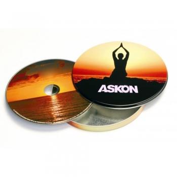Yoga CD's