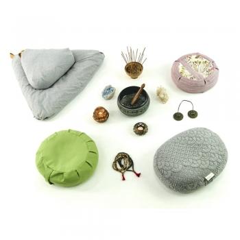 Yoga Meditation cushions