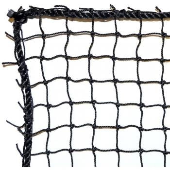 Water polo perimeter nettings
