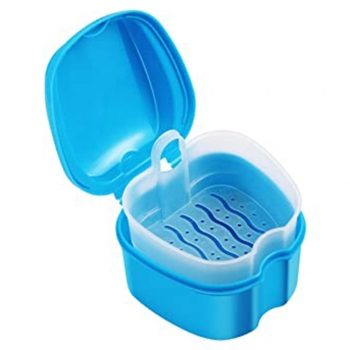Dental Bath Case