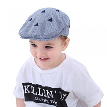 Baby Boys Caps