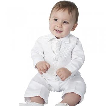 Baby Boys Christening Clothing