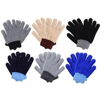 Baby Boys Gloves