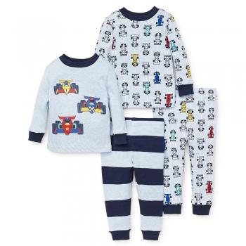 Baby Boys Sleepwear
