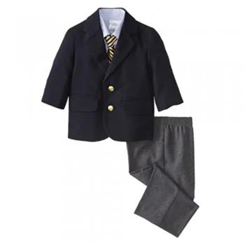 Baby Boys Sport Coats