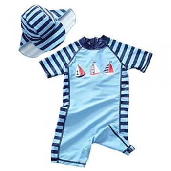 Baby Boys Swimwear