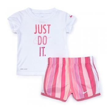 Baby Girl Activewear