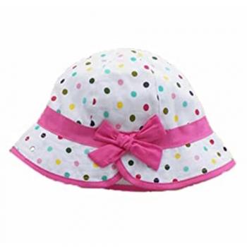 Baby Girl Caps
