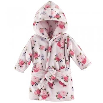 Baby Girl Robes
