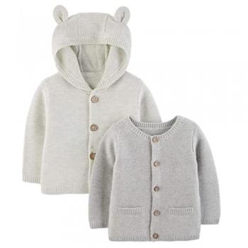 Baby Girl Sweaters