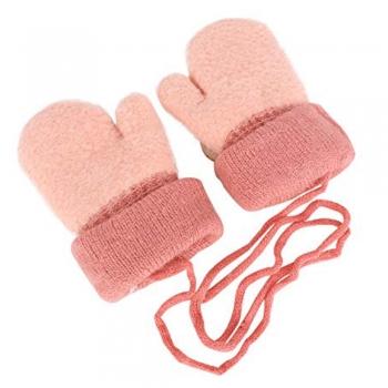 Baby Girls Gloves