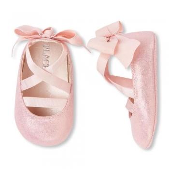 Baby Girls Flats