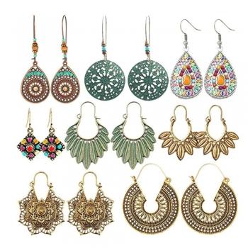 Women s Earrings