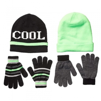 Boys Cold Weather Accessories
