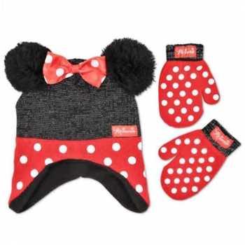 Girls Cold Weather Accessories
