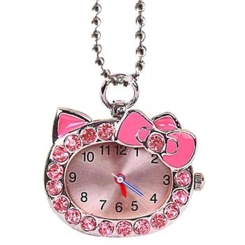 Girls Pocket Watches
